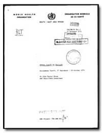 World Health Organization : Organisation... by John Victor Olson