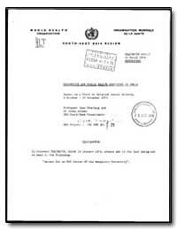 World Health Organization : Organisation... by Jens Waerhaug