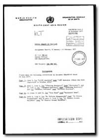 World Health Organization : Organisation... by I. J. Mller