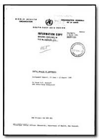 World Health Organization : Organisation... by Peter B. V. Hunte