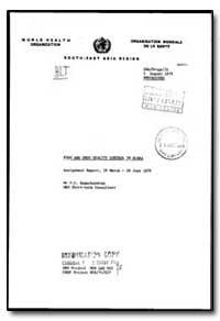 World Health Organization : Organisation... by P. S. Ramachanan