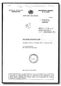 World Health Organization : Organisation... by S. S. Kdattishetrar