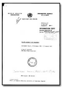World Health Organization : Organisation... by Roy M. Achesor