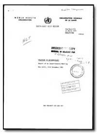 World Health Organization : Organisation... by World Health Organization