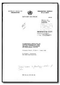 World Health Organization : Organisation... by Zbignew J. Brzezinski