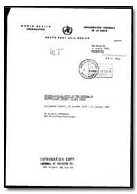 World Health Organization : Organisation... by Sujarti Jatanasen