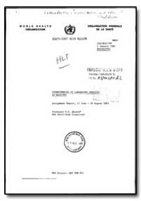 World Health Organization : Organisation... by K. B. Sharma