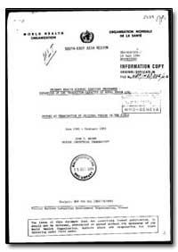 World Health Organization : Organisation... by John T. Brown