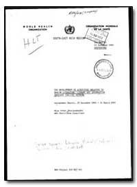 World Health Organization : Organisation... by Uthai Dhutiyabhodhi