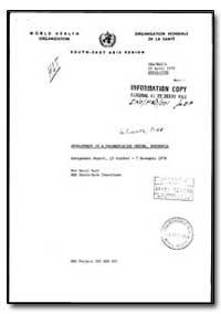 World Health Organization : Organisation... by Beryl Ruff