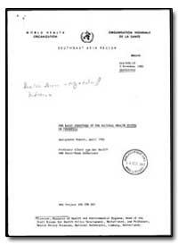 World Health Organization : Organisation... by Albert Van Der Werff