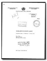 World Health Organization : Organisation... by J. Keja