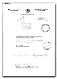 World Health Organization : Organisation... by G. B. White