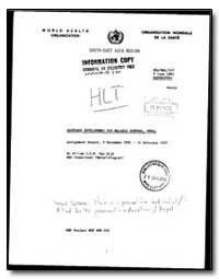 World Health Organization : Organisation... by J. O. M. Willem