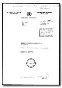 World Health Organization : Organisation... by Martti J. Karvonen