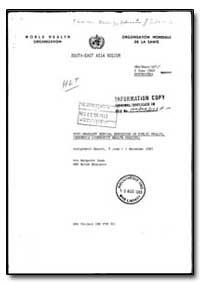 World Health Organization : Organisation... by Margaret Dean