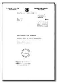 World Health Organization : Organisation... by F. R. E. Davies