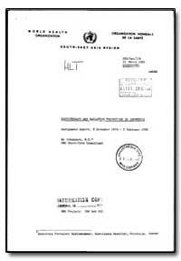 World Health Organization : Organisation... by Bo Johansson, M. D.