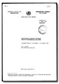 World Health Organization : Organisation... by F. Cengic