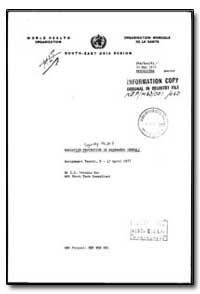 World Health Organization : Organisation... by I. S. Sundara Rao