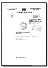 World Health Organization : Organisation... by C. F. Vreede