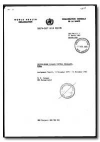 World Health Organization : Organisation... by H. A. Rafatjah