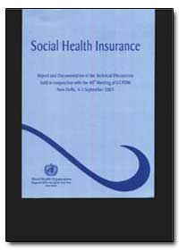 South-East Asia Series : Year 2003, Sout... by World Health Organization