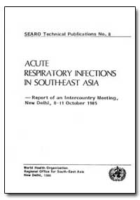 South-East Asia Series : Technical Paper... by World Health Organization