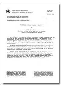 World Health Organization : Development ... by J. K. Sarkar, Dr.
