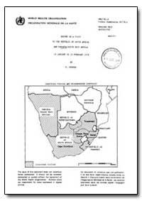 World Health Organization : Development ... by F. Fenner