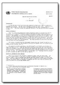World Health Organization : Development ... by P. N. Shrestha, Dr.