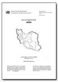 World Health Organization : Development ... by Parvez Rezai, Dr.