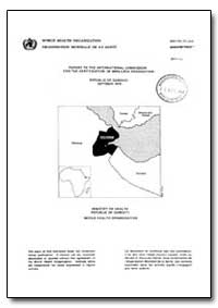 World Health Organization : Development ... by J. P. Ryst, Dr.