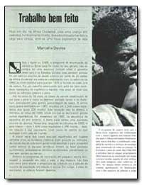 World Health Organization : Development ... by Marcella Davies