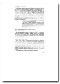 World Health Organization : Technical Re... by P. Könight