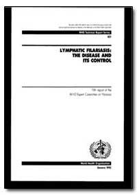 World Health Organization : Technical Re... by D. T. Dennis