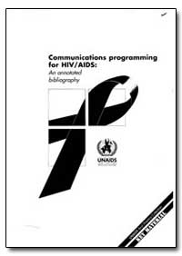 The United Nations Joint Programme on Hi... by Lydia Seeletso