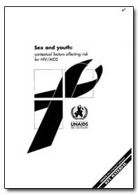 The United Nations Joint Programme on Hi... by Gary Dowsett