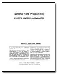 The United Nations Joint Programme on Hi... by World Health Organization