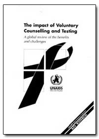 The United Nations Joint Programme on Hi... by Rachel Baggaley