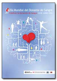 World Blood Donor Day : Wbd, Poster - in... by World Health Organization