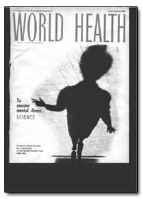 World Health Organization : World Health... by M. G. Candau