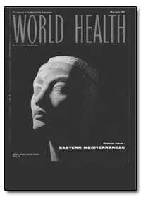 World Health Organization : World Health... by A. H. Taba