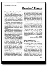 World Health Organization : World Health... by K. Macheng