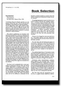 World Health Organization : World Health... by Michel Rey