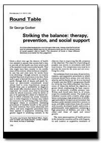 World Health Organization : World Health... by George Godber, Sir