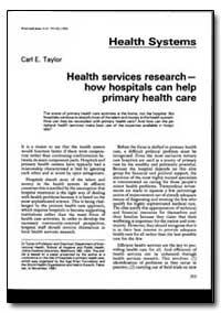 World Health Organization : World Health... by Carl E. Taylor, Prof.