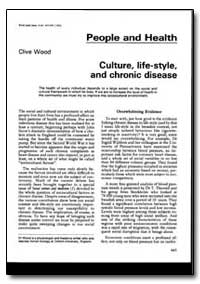 World Health Organization : World Health... by Clive Wood