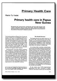 World Health Organization : World Health... by Martin To Vadek