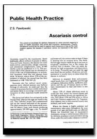 World Health Organization : World Health... by Z. S. Pawlowski